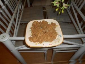 falafel cooked