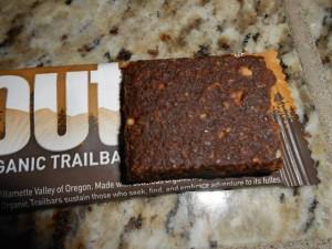 Peanut Butter Chocolate Skout Bar