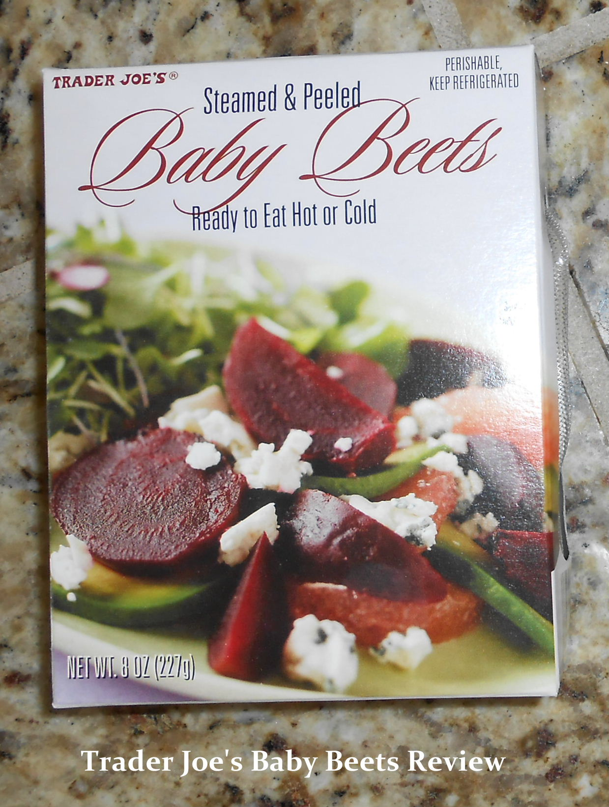 Convenient Baby Beets Review