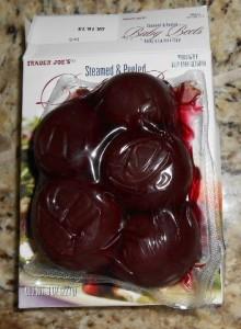 Trader Joe's baby beets
