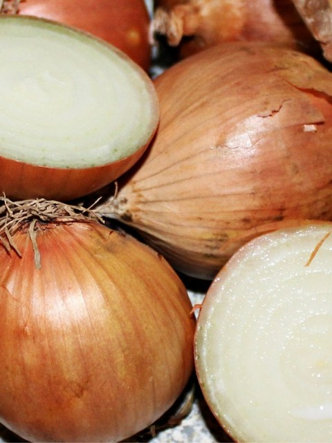 Onion cooking tips