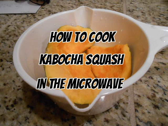 kabocha squash feat